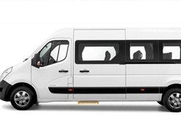 16 Seater Minibus Hire Watford