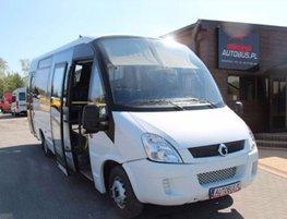 24 Seater Minibus Hire Watford