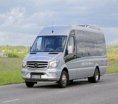 16 Seater Executive Minibus Hire Watford