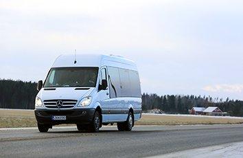 Minibus Tours and Coach Tours Watford