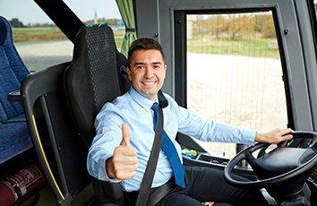 Minibus Hire With DriverWatford